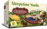 Sleepytime Vanilla - 20 Teebeutel Kräutertee - Celestial Seasonings Tee