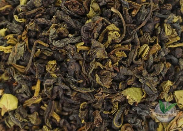 Ceylon Bio Hochland Grüner Tee