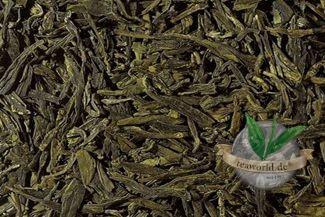 China Lung Ching GRADE1 - Grüner Tee