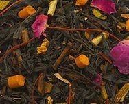 Orientalischer Basar-Chai - Schwarzer Tee aromatisiert