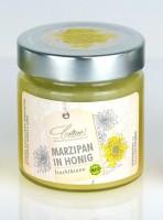 Marzipan in Honig - Brotaufstrich 250g