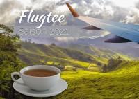Darjeeling Flugtee FTGFOP1 first flush CASTLETON DJ5