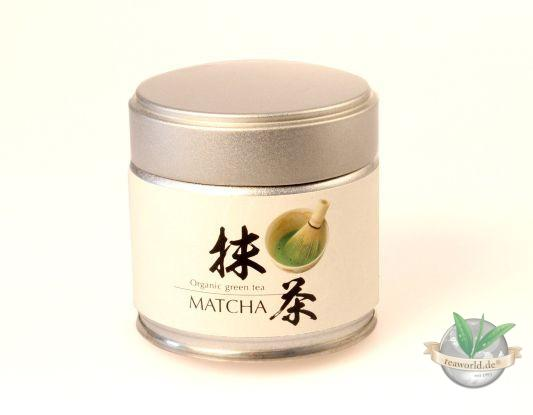 Bio Japan Matcha Shizuoka