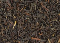 English Breakfast Blatt Tee schwarzer Tee