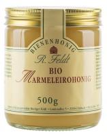 Bio Marmeleiro Honig aus Brasilien 500g