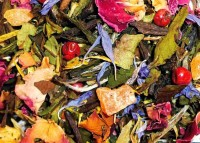 White Moon Weisser Tee aromatisiert