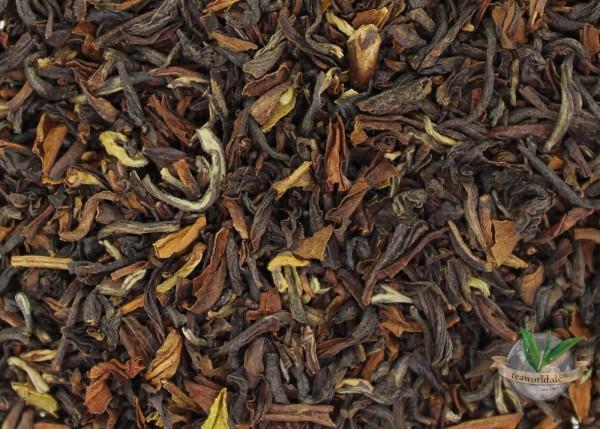 Bio Darjeeling SINGELL TGFOP second flush - Schwarzer Tee