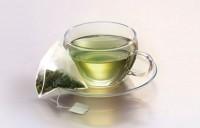 China Jasmin Grüner Tee - 15 Pyramiden Teebeutel