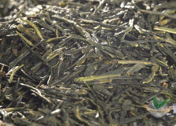 Bio Japan Gyokuro Minori - Grüner Tee