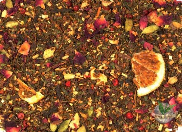 Chai of Madagaskar - Honeybush Tee