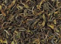 Sikkim Temi first flush SFTGFOP1 - Schwarzer Tee