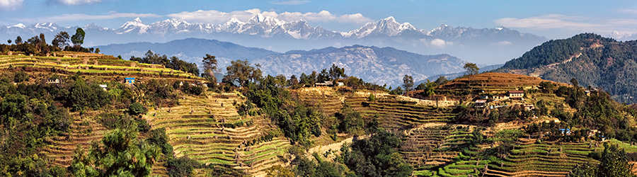 Banner-Image Nepal Tee