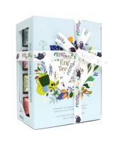 NEU - English Tea Shop - Teegeschenk mit Schleife Your Wellness Tea Collection""