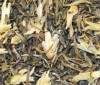 Grüner Drache - Grüner und weißer Tee ohne Zusatz von Aroma