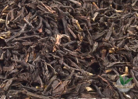 Bio Ostfriesen Blattmischung schwarzer Tee