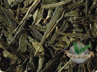 Bio Japan Bancha Grüner Tee