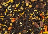 Lebkuchen - Schwarzer Tee aromatisiert