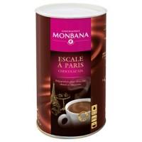 Escale a Paris Monbana Trinkschokolade