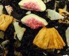 Indian Ocean natürlich - Schwarzer Tee aromatisiert
