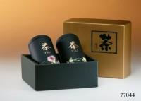 Japanische Teedosen ANAKUSA