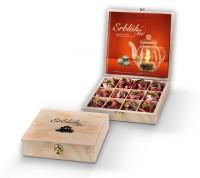 Erblüh Tee Präsentbox Frühjahrslese 12er von der Creano GmbH