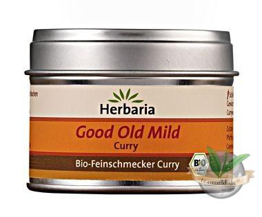 Bio Good Old Mild Curry - Dose -S-