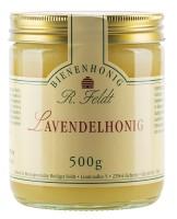 Lavendel Honig aus Frankreich 500g