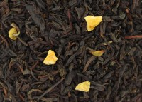 English Earl Grey - Schwarzer Tee