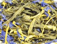 Bio Flying Star Sencha - Grüner Tee