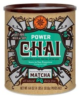 Power Chai mit Matcha - David Rio - Foodservice 1816g
