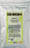 Keiko Bio Kabuse SOSHUN - 16 Pyramidenbeutel a 3g - Grüner Tee