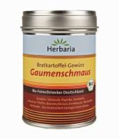 Bio Gaumenschmaus Bratkartoffelgewürz