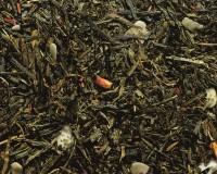 Sencha Zimt-Zicke Grüner Tee