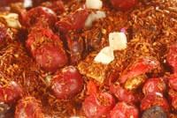 Goji-Cranberry-Granatapfel - Rotbuschtee