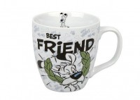 Becher Asterix - Characters - Best Friend