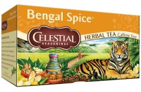 Bengal Spice - 20 Teebeutel Kräutertee - Celestial Seasonings Tee