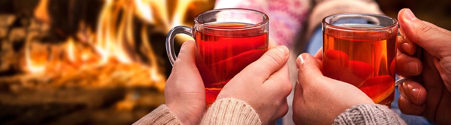 Banner-Image Tee Adventskalender 2021