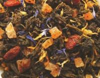Oolong Tee Gojibeere Pfirsich