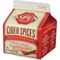 Aspen Mulling Spices -Das Original- Glühweingewürzmischung Apfelpunsch 160g