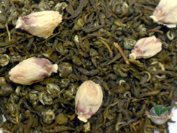Buddhas kleines Geheimnis Weißer Tee