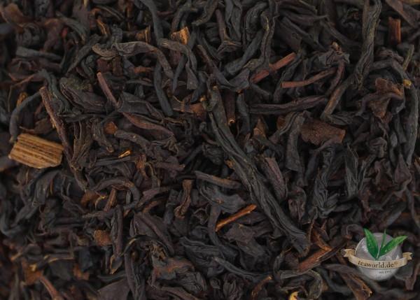 Vanille BIO - Schwarzer Tee aromatisiert