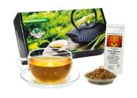 8x50g Mate Tee Probierpaket  - Tee kaufen leicht gemacht