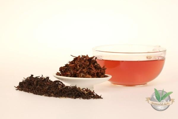 Bio Earl Grey - schwarzer Tee