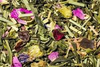 Bio Miss Rose - Weißer Tee