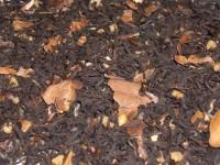 Belgische Schokolade Trüffel Schwarzer Tee