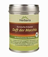 Bio Duft der Macchia Korsische Kräuter