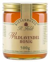 Wildlavendel Honig 500g