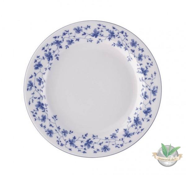Frühstücksteller 19cm - Arzberg Blaublüten