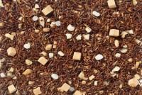 Salziges Karamell - Rotbuschteemischung aromatisiert