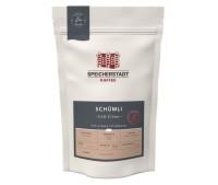 Schümli Caffe Créme - Speicherstadt Kaffee 500g in Bohnen